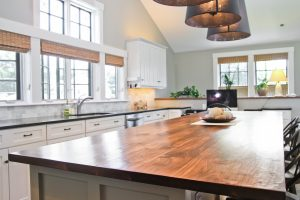 Luxury Kitchen Remodeling Near Beverly, MA