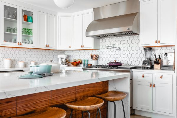 Replace your kitchen cabinets