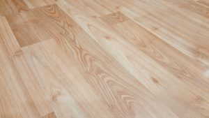 Light Wood Floors in the Home