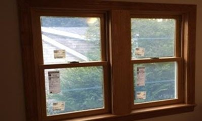 New Windows in the Home