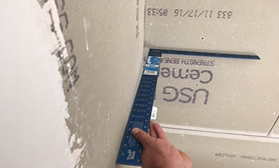 The Art and Science of Drywall